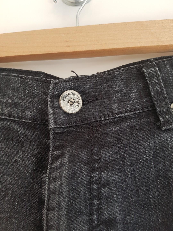 Factorie Beatnik ripped jeans size 30