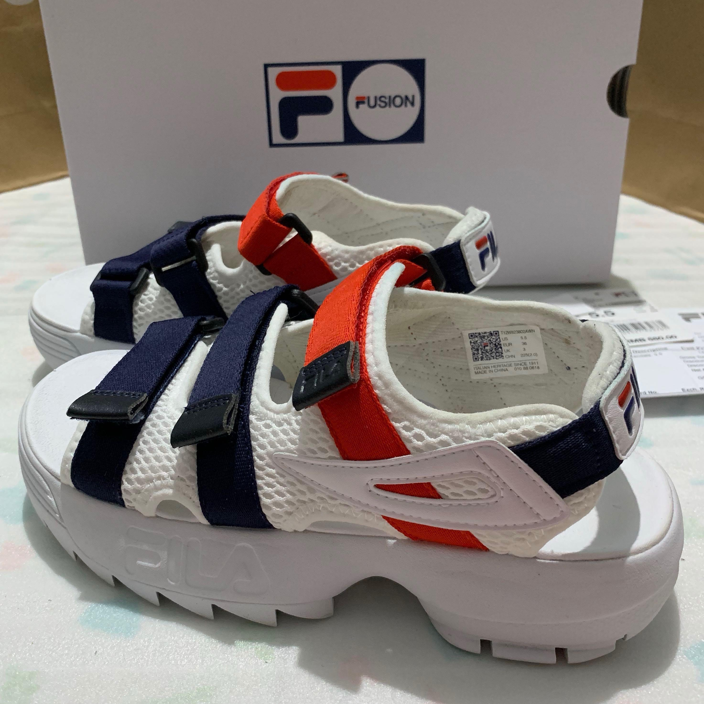 FINAL SALE🔥FILA Shoes 💯authentic from