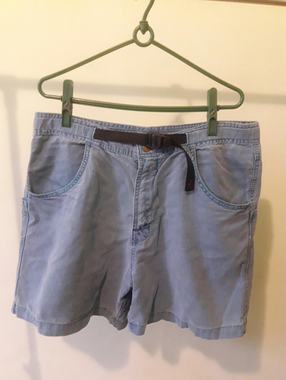 Gramicci短褲(古著 vintage)