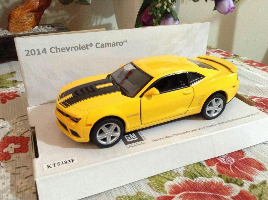 Kinsmart Diecast Cars Metal Collectibles on Carousell
