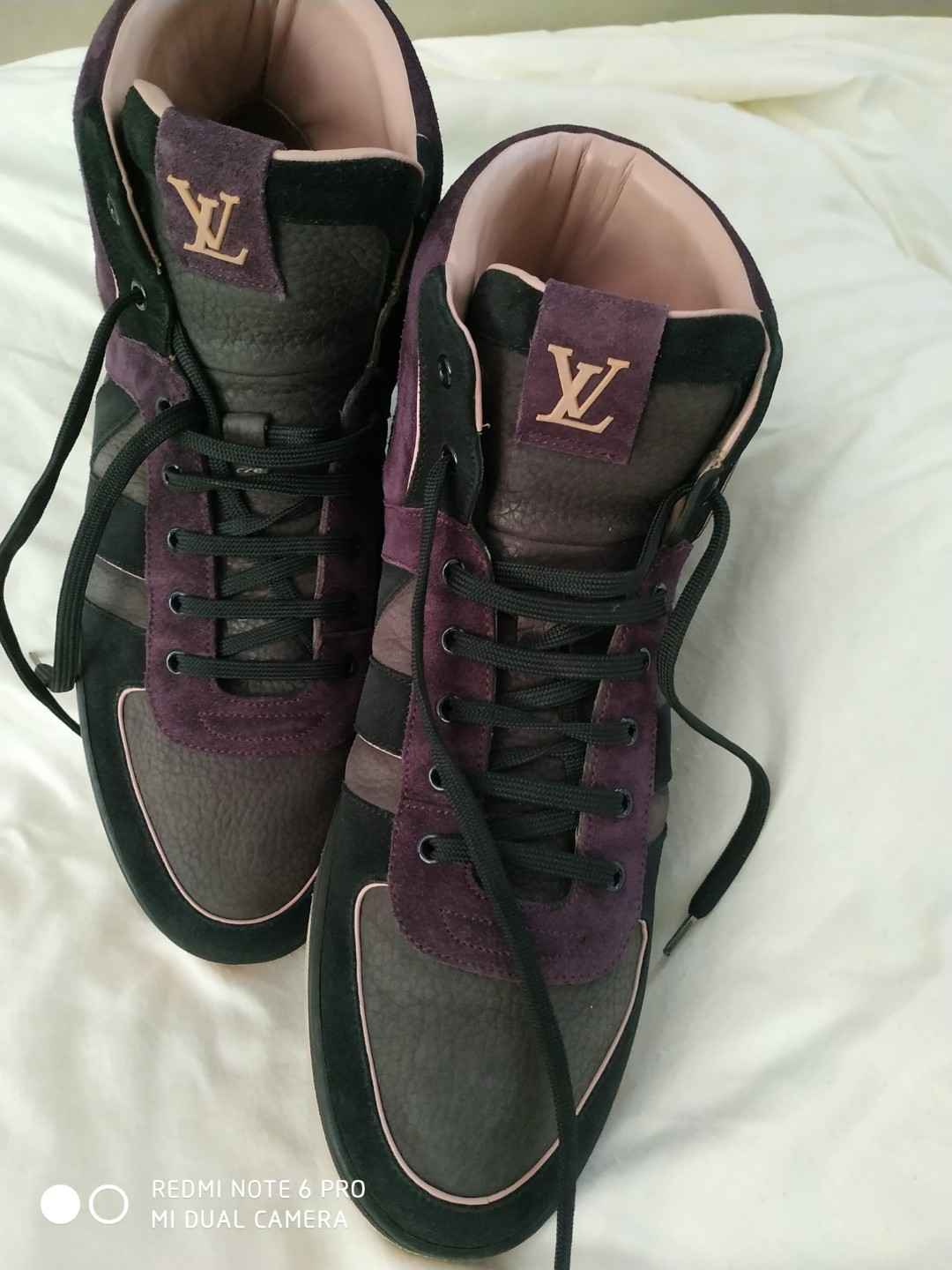 ccb927799a75 Louis Vuitton shoes