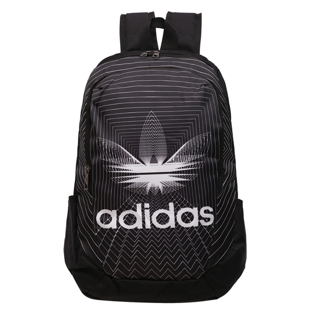 LuckyPurchase888  Adidas great design - black New Sports Bag 3c2379e3dae0c