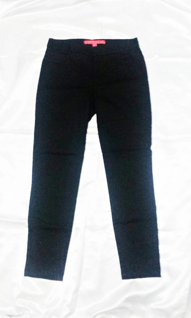 0562f1164 Mango Black Pants for Sale for Women PHP295 ONLY from PHP1,295 ...