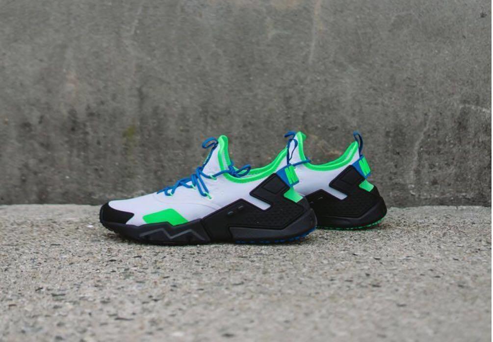 Men s Nike Air Huarache Drift e26263d47