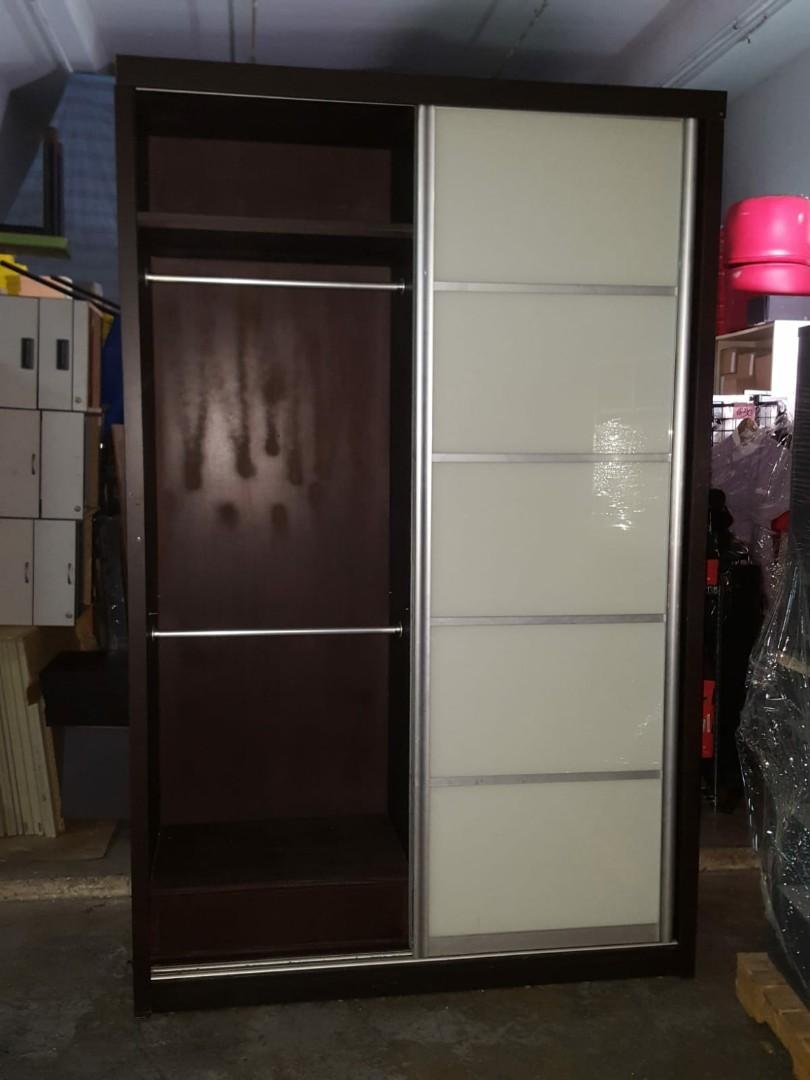Sliding Door Wardrobe Sale Singapore on