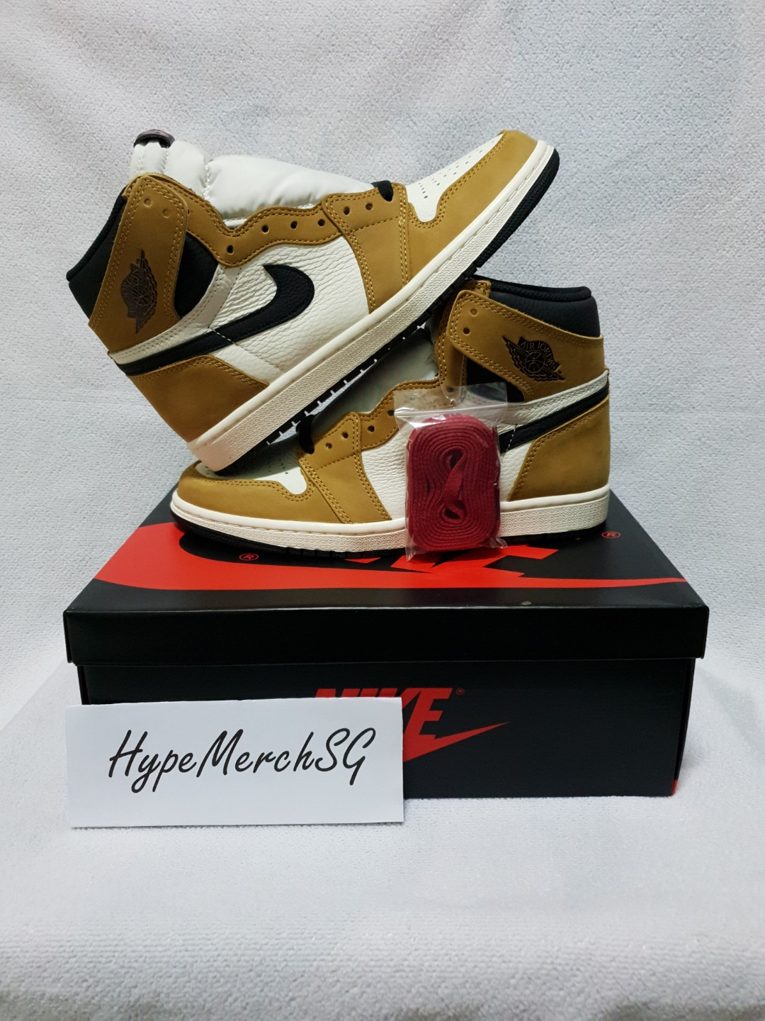 Air Nike Year 1 Jordan Rookie The Of WDEH29YI