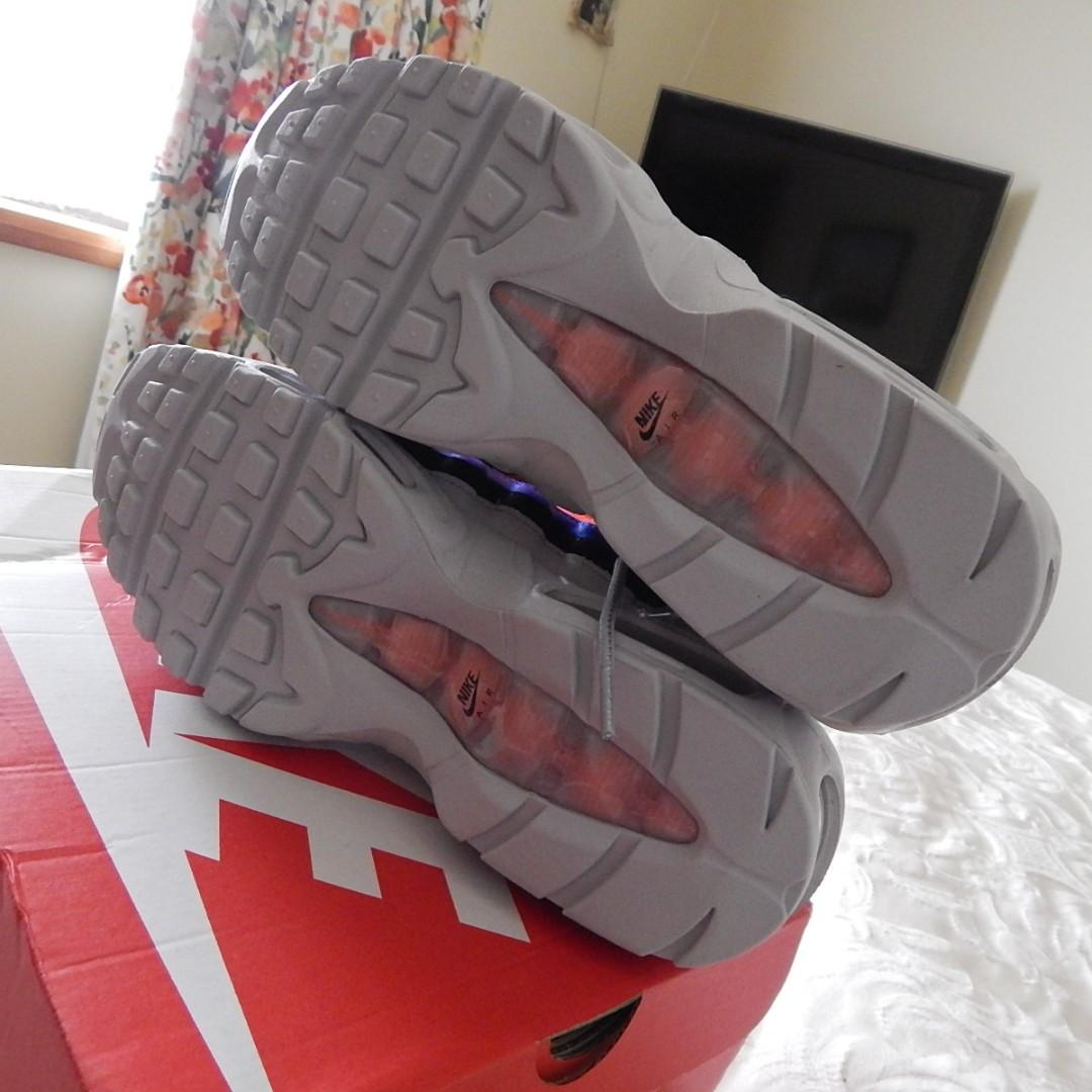 Nike Air Max 95 Essential Mens shoes, size 12 US, brand new in box