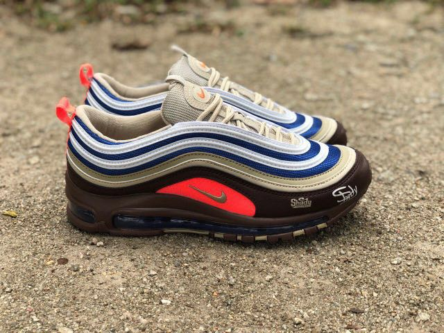 check out 49c7f c7933 Nike Air Max 97 EMINEM
