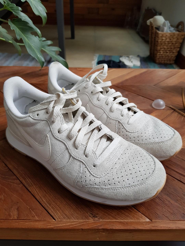 new style e2394 6f3ed Nike Internationalist Premium, Men s Fashion, Footwear, Sneakers on ...