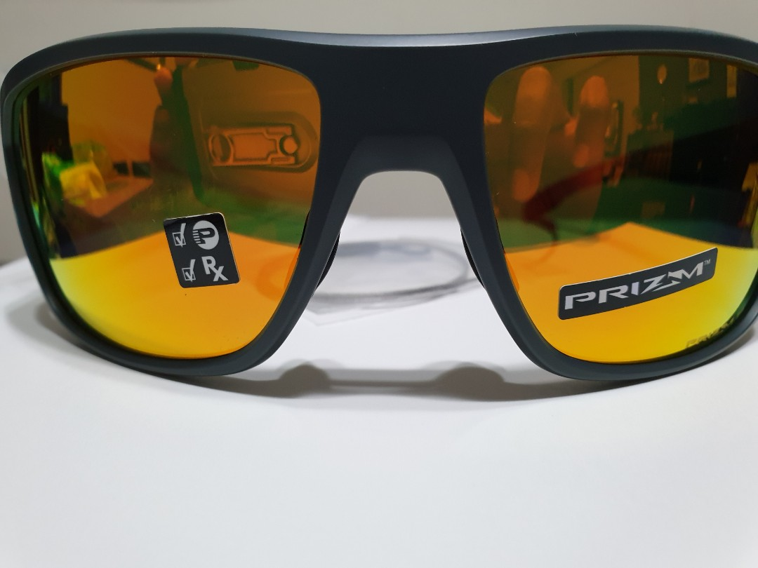 3256db42a750 Oakley Split Shot for anglers