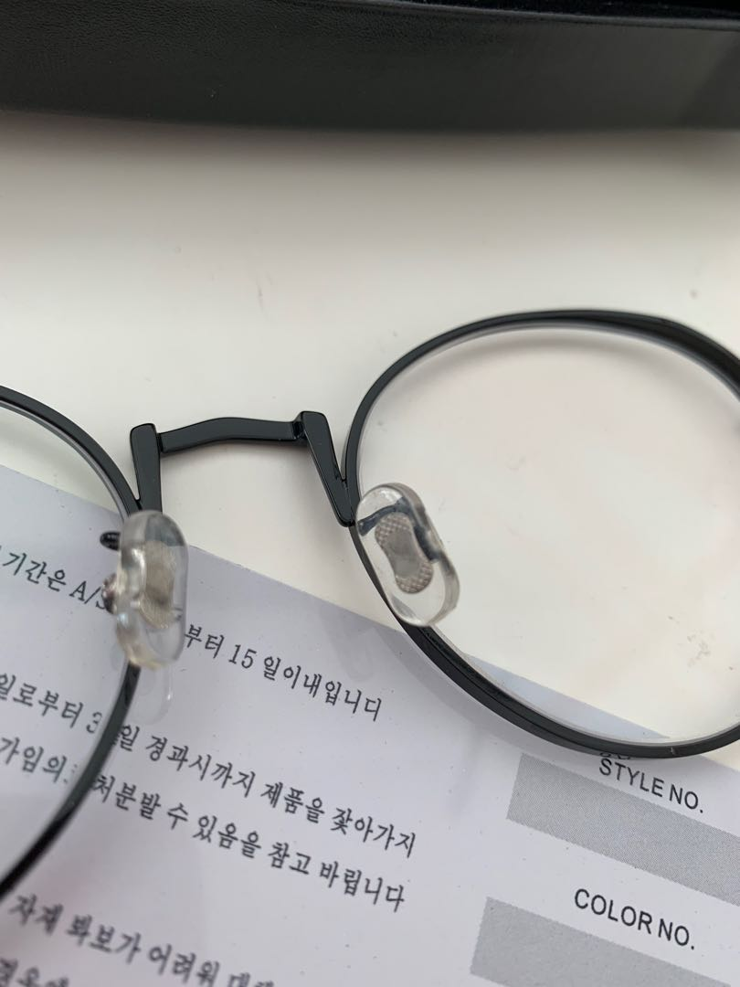 """bd9f41e7f09 OEM Gentle Monster""""Liberty"""" Spectacle Frames"""