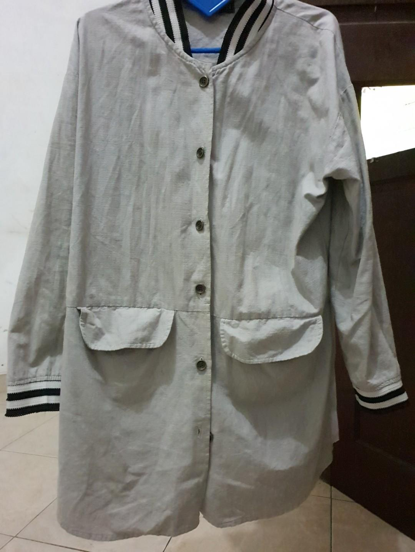 Outer jacket abu2🥰💕💖