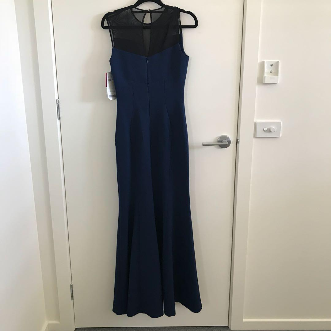 Pilgrim evening dress