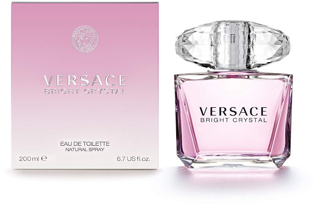 Versace Versace Versace Bright Crystal Versace Crystal Bright Bright Crystal Bright Versace Crystal Bright O80nwPk