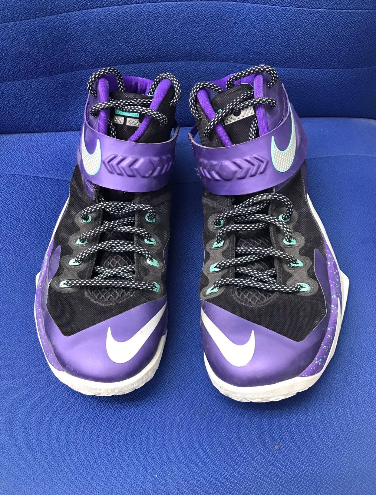 0864d8552be Yearend Sale! Lebron 8 Soldier