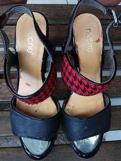 🌻~high heels