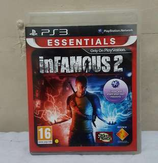infamous 2 | Video Games | Carousell Philippines on infamous pc, infamous box cover, infamous festival of blood, infamous cole, infamous rating, infamous ps4, infamous first light trailer, infamous wallpaper, infamous first son's, infamous zeke, infamous map, infamous x 360, infamous 2 gameplay, infamous dc, infamous psp, infamous characters, infamous series, infamous movie, infamous 1 cheats, infamous second son,