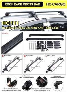 UNIVERSAL ROOF CARRIER