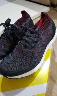 promo code 1c69e bbccd BNIB US8 Adidas Ultra Boost Uncaged (carbon red)