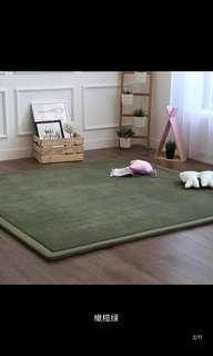 japanese tatami rug