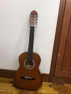 🚚 Classical Guitar