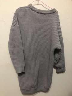 超輕的毛衣(超保暖!)