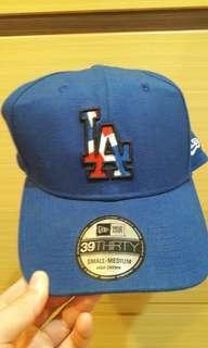 New era la 帽