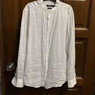 SPAO Linen Shirts