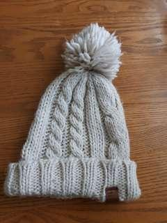 Knit toque