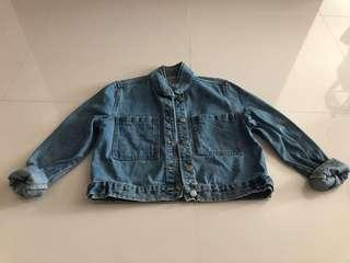 🚚 Denim Jacket (JK1)