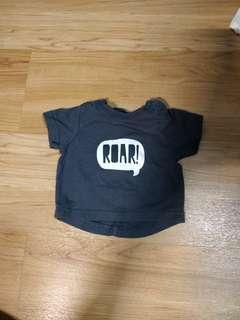 🚚 Baby shirt