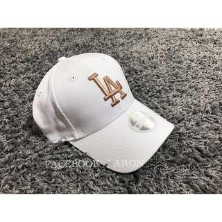 🚚 New Era LA women洋基道奇棒球帽 韓國