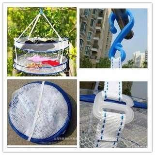 雙層曬衣網
