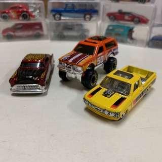 Hotwheels Chevy