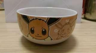 寵物小精靈碗 Pocket Monster bowl