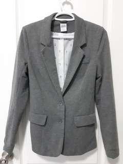 Grey Blazer, size M