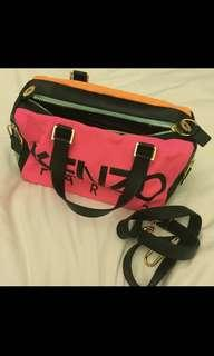 🚚 Neon Kenzo bag