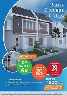 Butik Living Cibubur