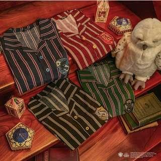 Harry Potter x SPAO Korea Pyjama Set