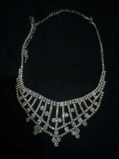 REDUCED New necklace