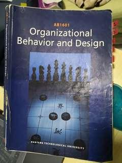 🚚 AB1601 OB Textbook
