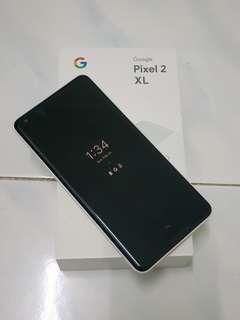 Google Pixel 2 XL PANDA 🐼 64G