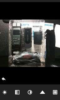 Philips VTR7000 Voice Recorder