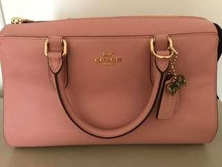 Coach x Selena Gomez Collection Purse