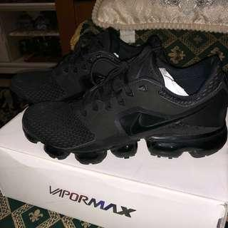 1d44d5718f99b Nike Air Vapormax Mesh Triple Black