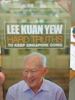 🚚 Lee Kuan Yew: Hard Truths to Keep Singapore Going
