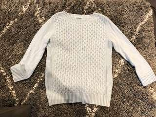 Club Monaco sweater - size xs