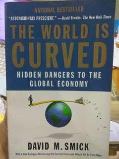 🚚 The World is Curved: Hidden Dangers to the Global Economy