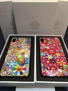 全新村上隆iPhone case (XR)
