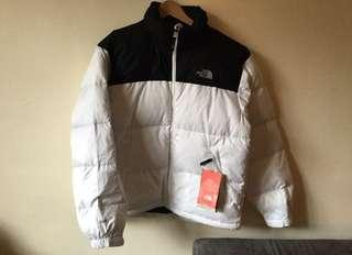 The North Face 700 男裝羽絨外套